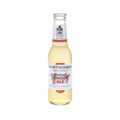 HARTRIDGES GINGER ALE SPIRITS