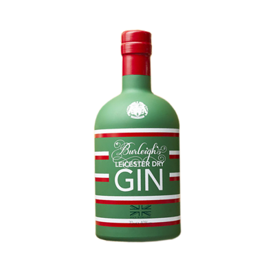 gin-burleighs-leicester-dry-tiger-ed Spirits