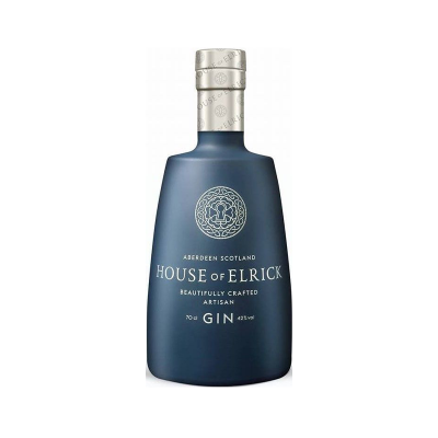 gin-house-of-elrick Spirits